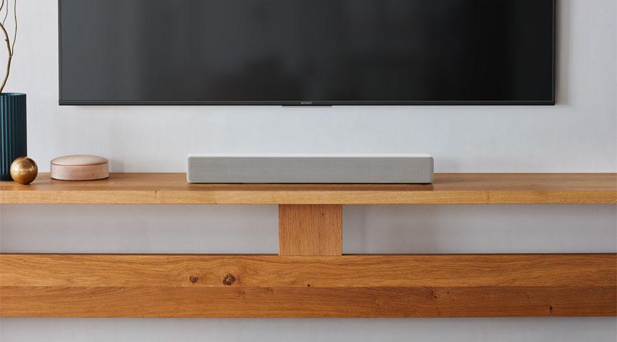 ซื้อ ลำโพง Sony HT-S200F Soundbar