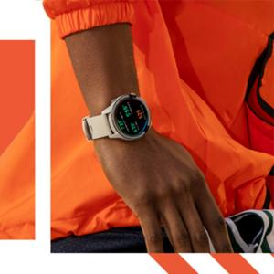 Xiaomi Mi Watch BHR4550GL นาฬิกาอัจฉริยะ