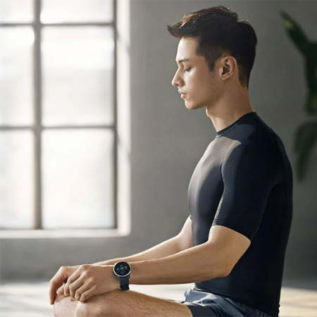 Garmin Venu 2 Sport Watch นาฬิกาสมาร์ทวอทช์