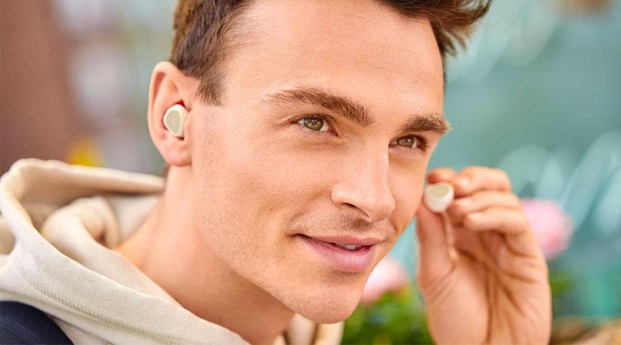 หูฟัง Jabra Elite 3 True Wireless ราคา