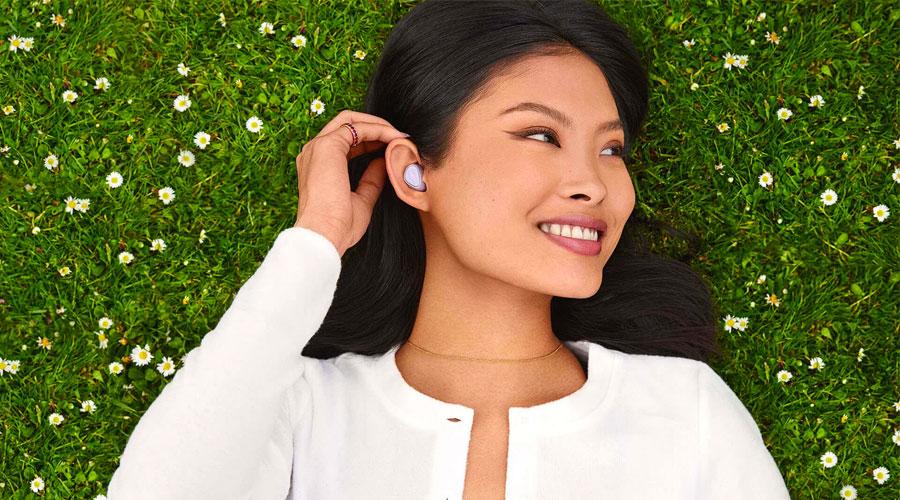 ซื้อ หูฟัง Jabra Elite 3 True Wireless
