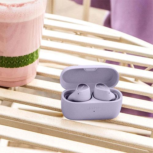 หูฟัง Jabra Elite 3 True Wireless ใส่สบาย