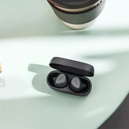 หูฟัง Jabra Elite 3 True Wireless กันน้ำกันเหงื่อ