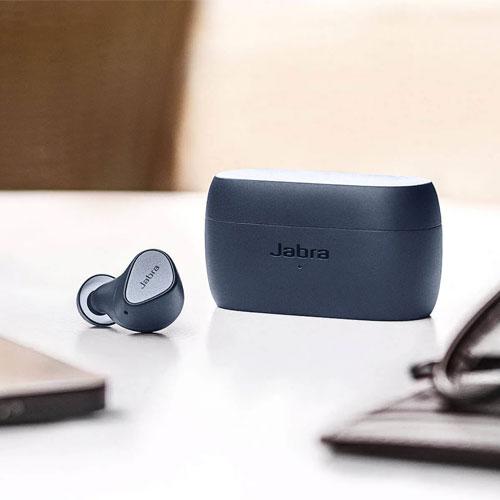 หูฟัง Jabra Elite 3 True Wireless แบตเตอรี่ 7 ชม.
