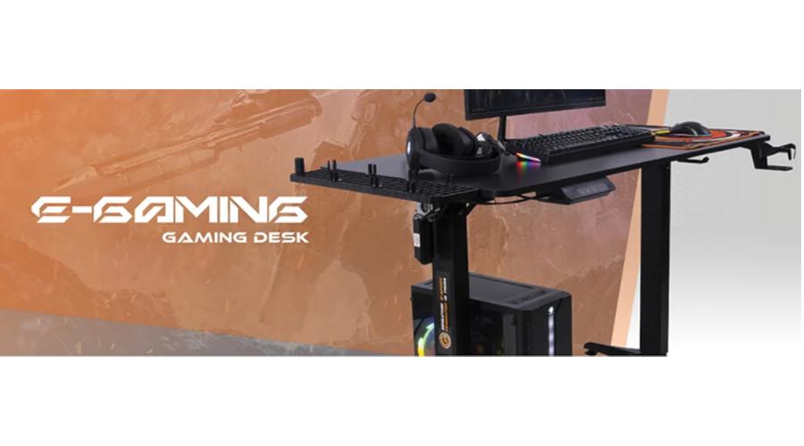 Neolution E-sport EGAMING (FUR-NES-EGAMING) Gaming Desk ซื้อ