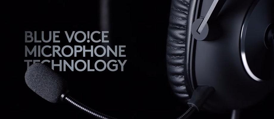 หูฟัง Logitech G PRO X Wireless Gaming Headphone