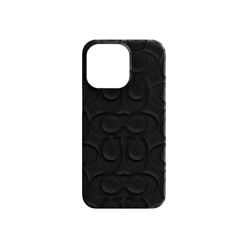 เคส COACH Slim Wrap Case iPhone 13 Pro