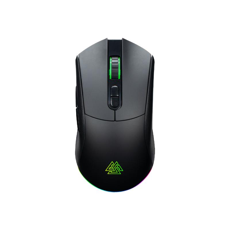 เมาส์ EGA TYPE-M8 Gaming Mouse