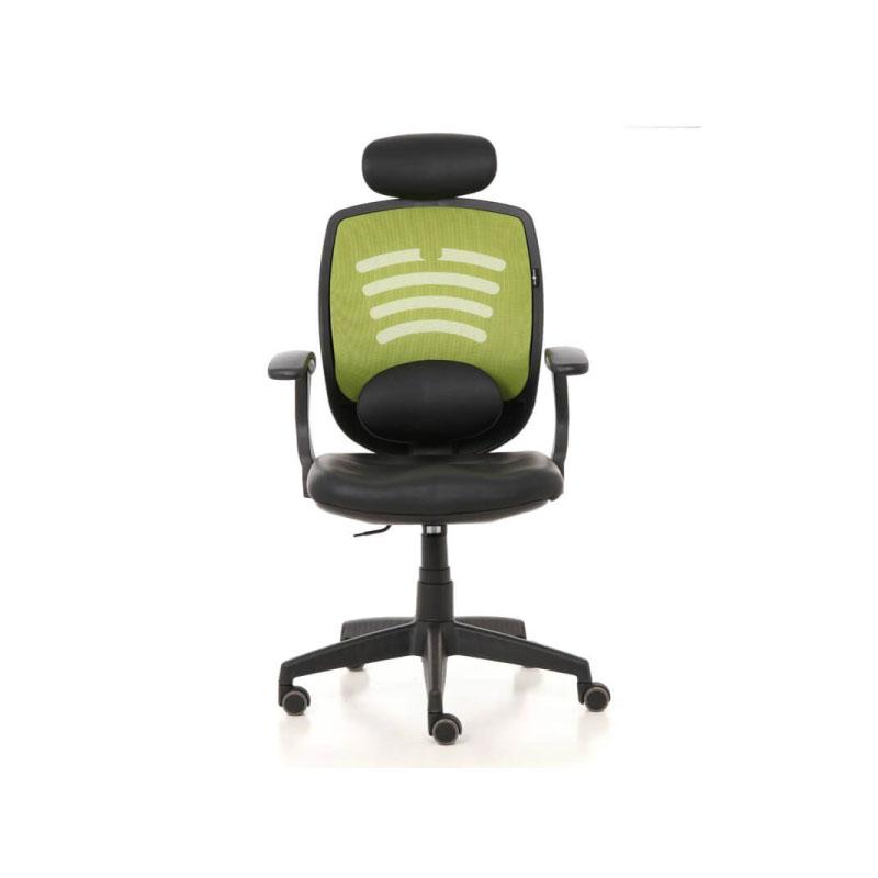 เก้าอี้เพื่อสุขภาพ Ergotrend Wifi-01 Ergonomic Chair