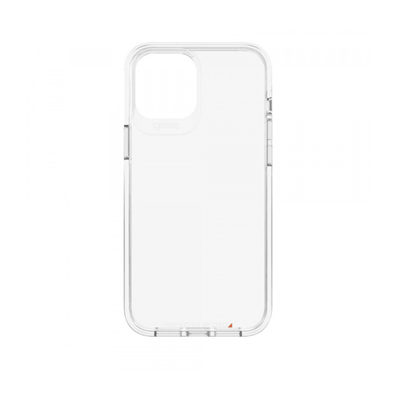 เคส GEAR4 D3O Crystal Palace Case iPhone 12 Pro Max