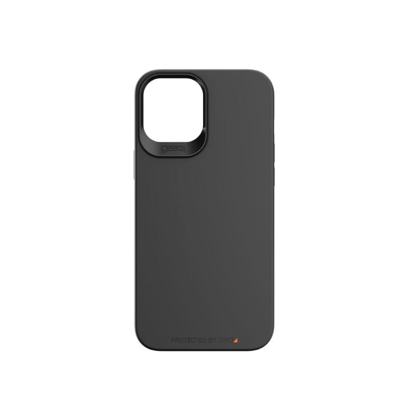 เคส GEAR4 D3O Holborn Slim Case iPhone 12 / 12 Pro