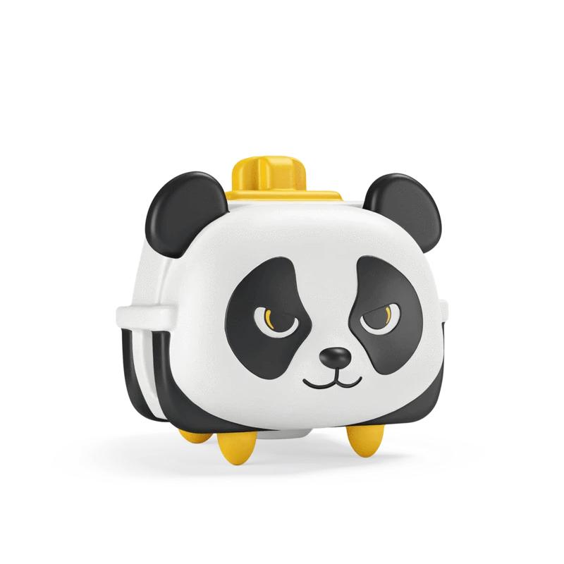 ของตกแต่งโต๊ะ Glorious Panda Toy