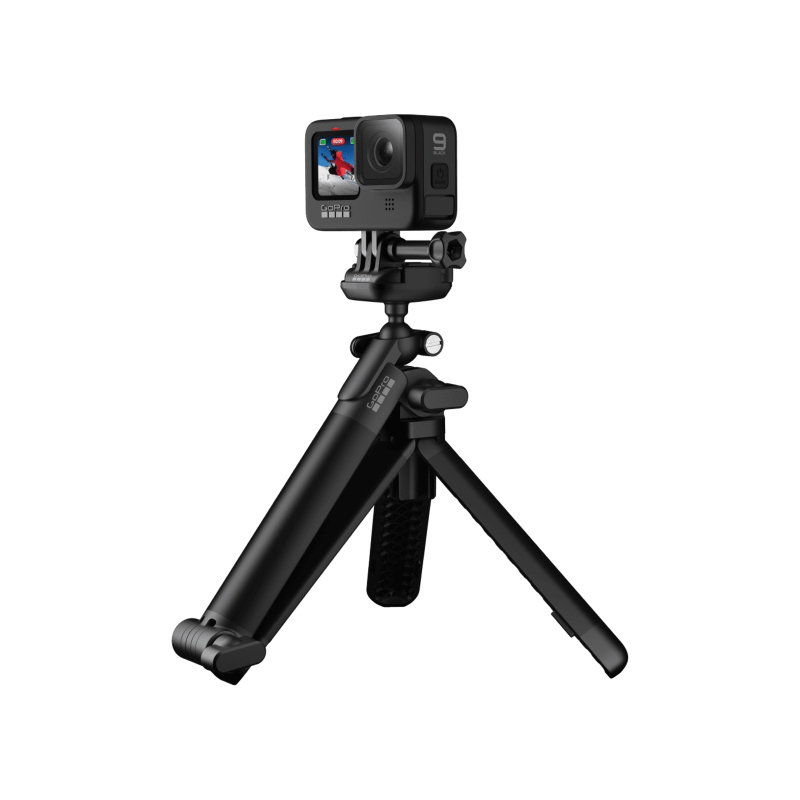 GoPro 3-Way Grip-Arm-Tripod 2.0
