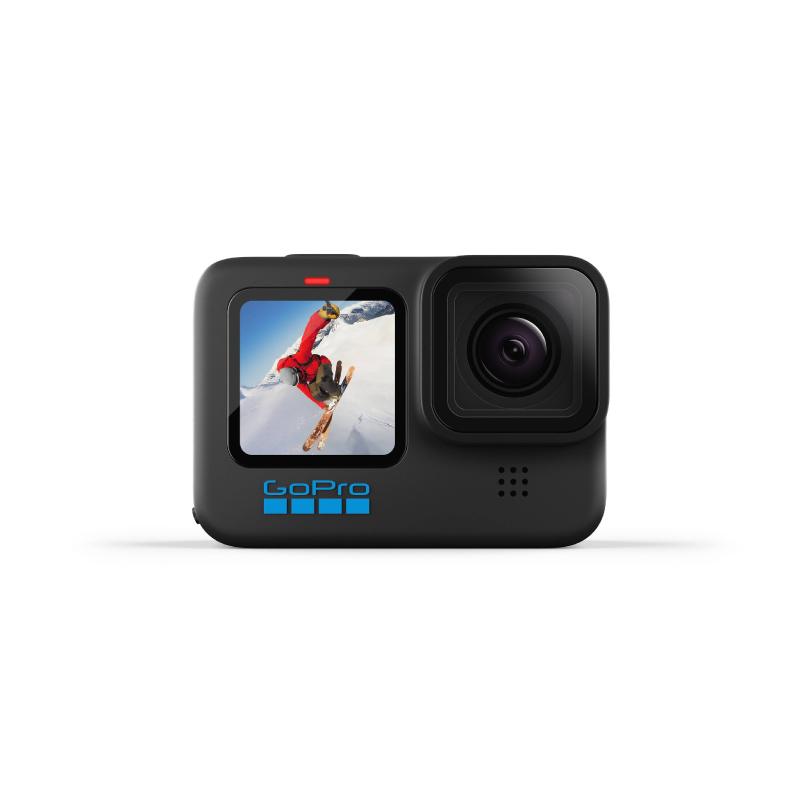 กล้อง GoPro Hero 10 Black