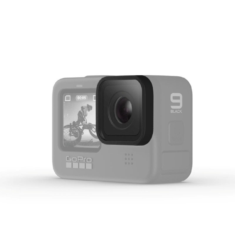 GoPro Protective Lens Replacement For Hero 9 Black