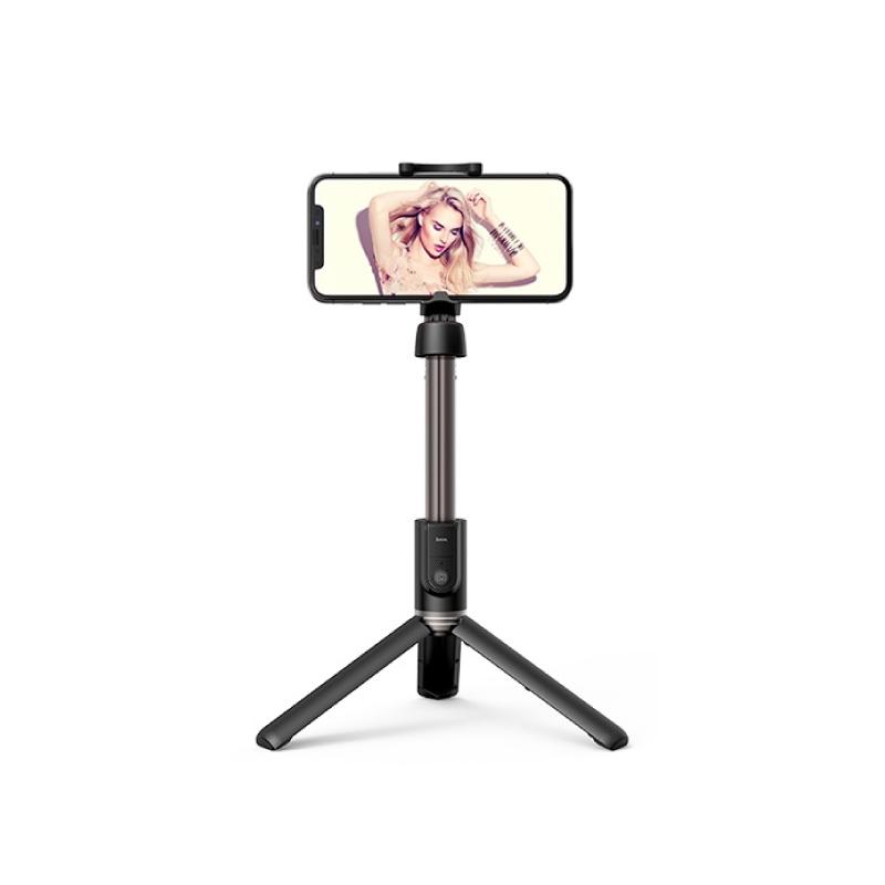ไม้เซลฟี่ Hoco K11 Wireless Tripod Selfie Stand
