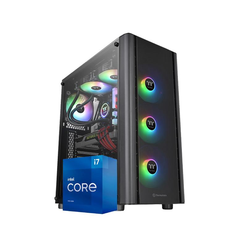 คอมเล่นเกม iHAVECPU Set 36 Intel Core i7-11700K RTX 3070 Ram 16GB Computer by iHAVECPU