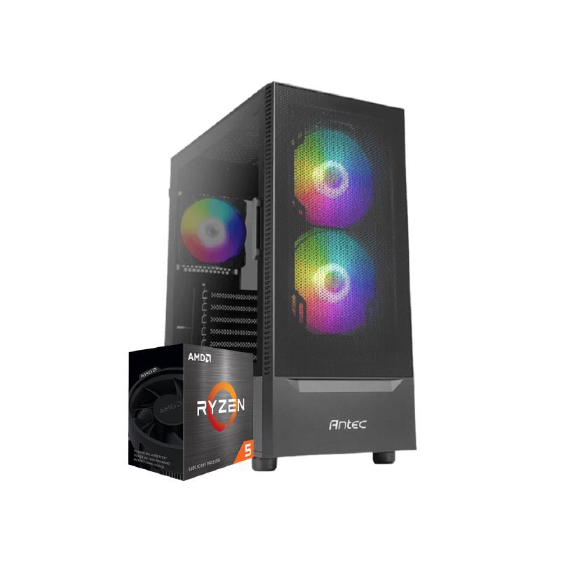 คอมเล่นเกม iHAVECPU Set 40 RYZEN 5 3600 GTX 1650 Ram 16GB Computer by iHAVECPU