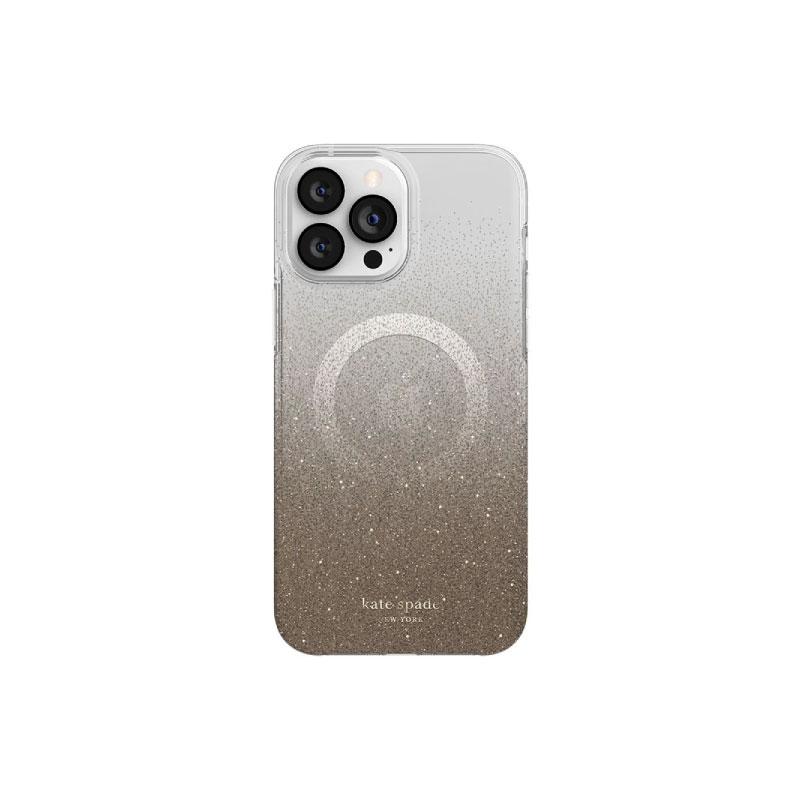 เคส KATE SPADE New York Protective Hardshell Case with MagSafe iPhone 13 Pro Max