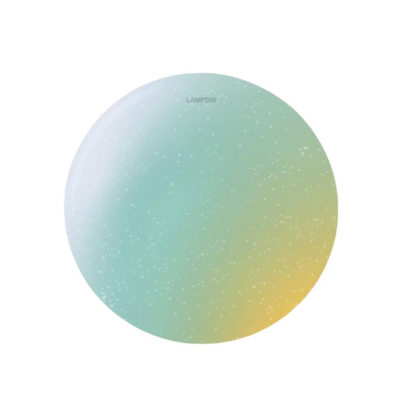 โคมไฟเพดานอัจฉริยะ Lamptan Led Smart Wifi Ceiling Lamp Lumina 36W