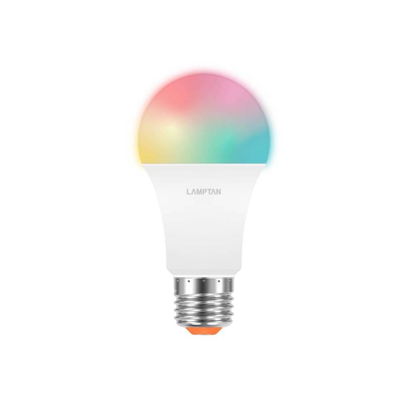 หลอดไฟอัจฉริยะ Lamptan Smart Wifi Bulb 10W