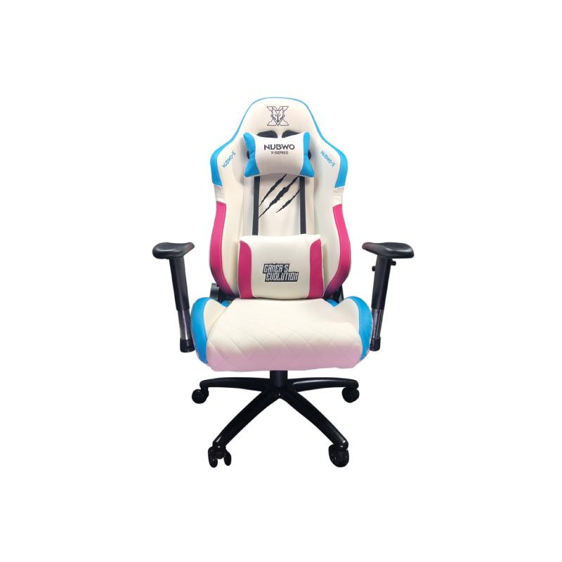 เก้าอี้เล่นเกม Nubwo NBCH-X112 Gaming Chair