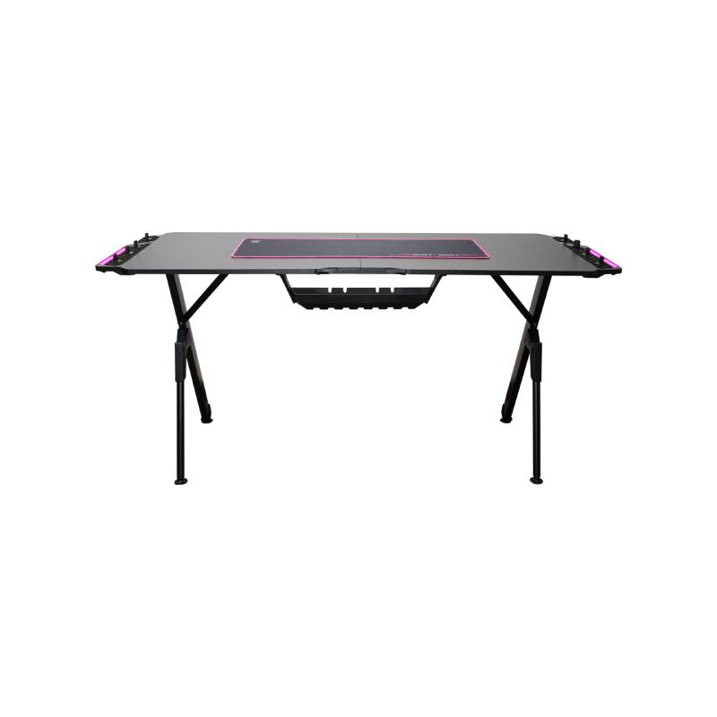 โต๊ะเล่นเกม Nubwo NXGD-900 Led Lighting Gaming Desk