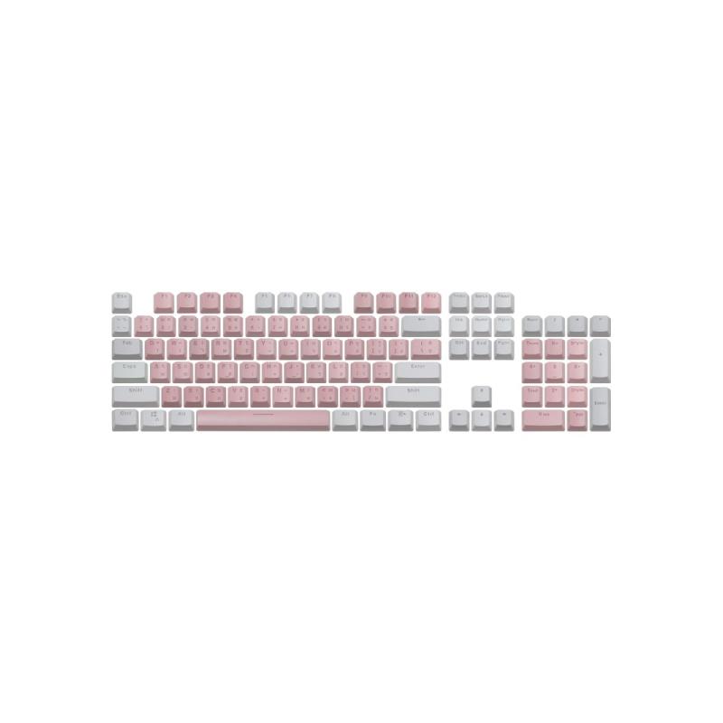 คีย์แคป Nubwo X21 Keycap (EN/TH)