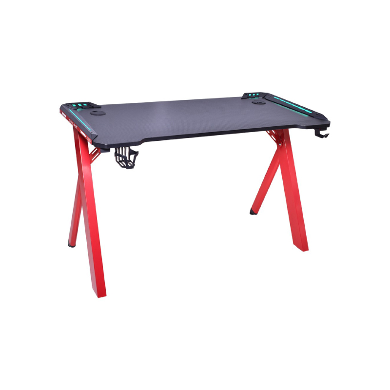 โต๊ะเล่นเกม OKER DX-449 Gaming Desk