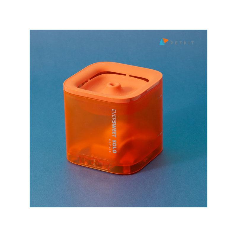 น้ำพุสัตว์เลี้ยง Petkit SOLO Smart Drinking Fountain