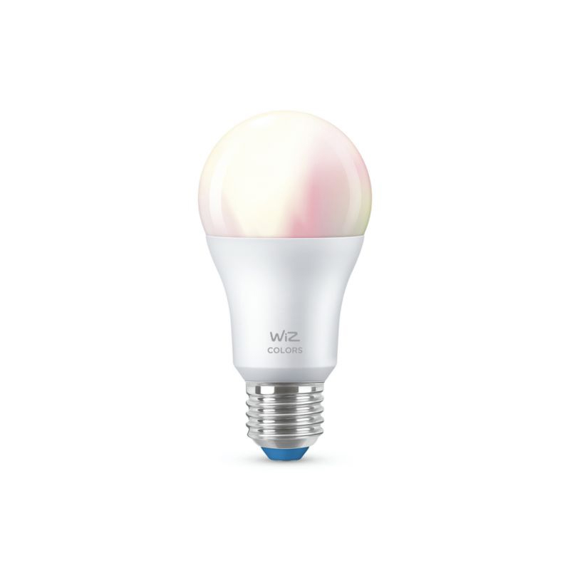 หลอดไฟอัจฉริยะ Philips WiZ Smart Bulb 16millions color 9W