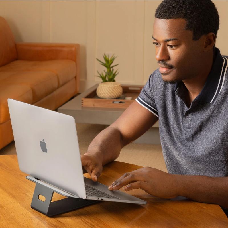 แท่นวาง Twelve South ParcSlope for MacBook and iPad 2020 edition
