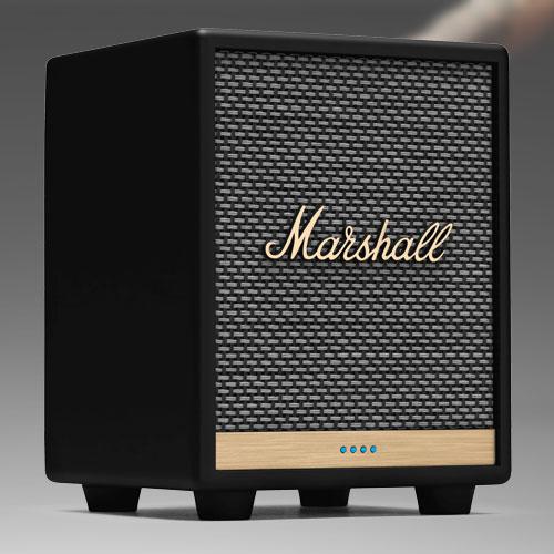 ขาย ลำโพง Marshall Uxbridge Voice with Amazon Alexa Bluetooth Speaker