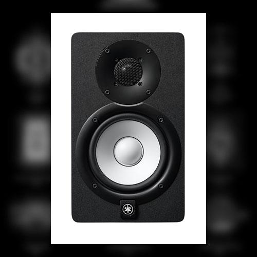 ขาย ลำโพง Yamaha HS5I Studio Monitor Black