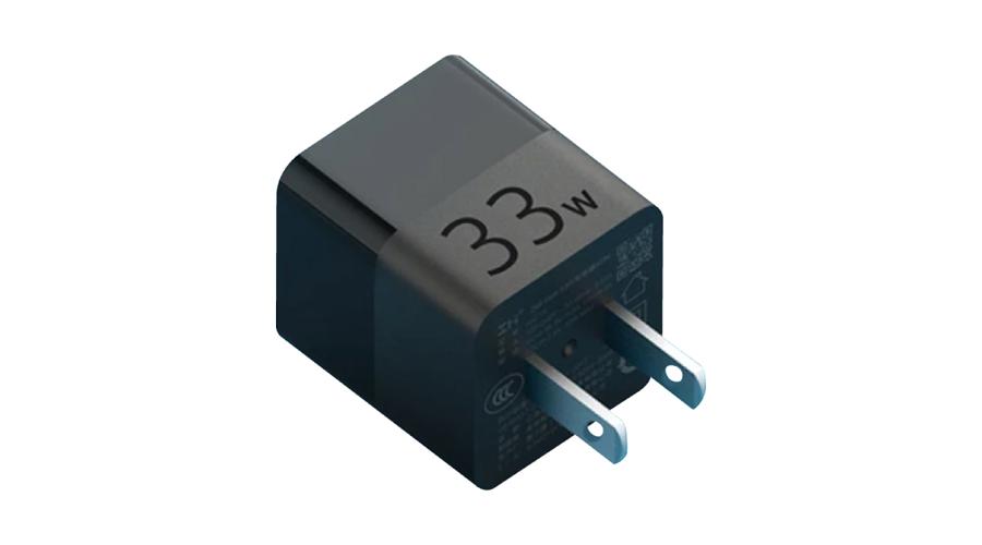 ZMI HA715 GAN 33w Charger Mini หัวชาร์จไว