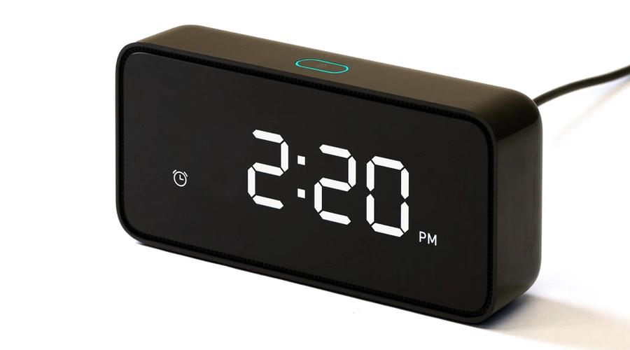 ZMI Reason ONE Smart Alarm Clock with Alexa นาฬิกาอัจฉริยะ