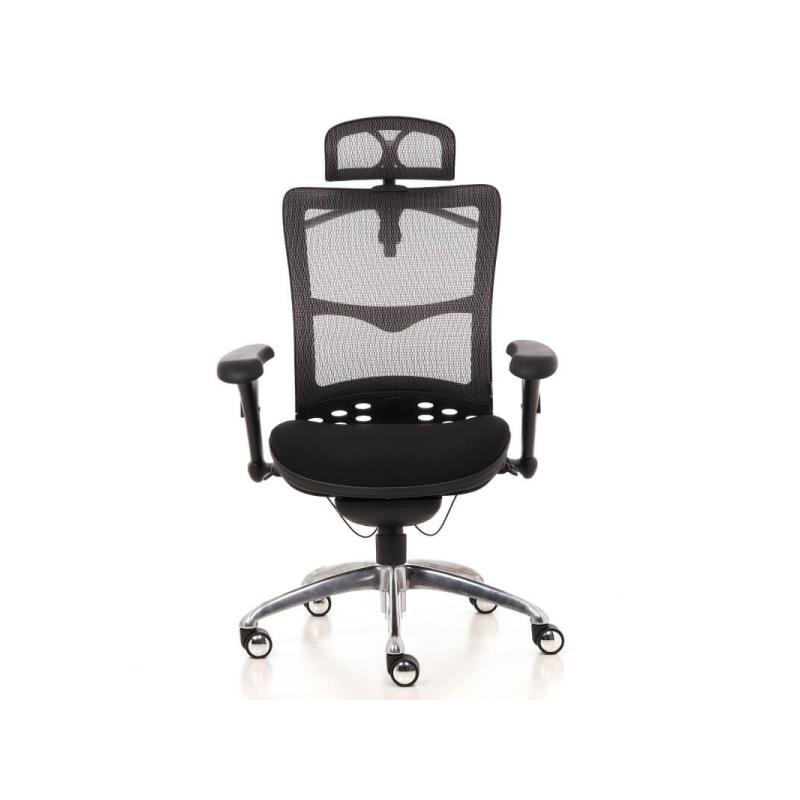 เก้าอี้เพื่อสุขภาพ Ergotrend Beyond Blackbone-01GMF Ergonomic Chair