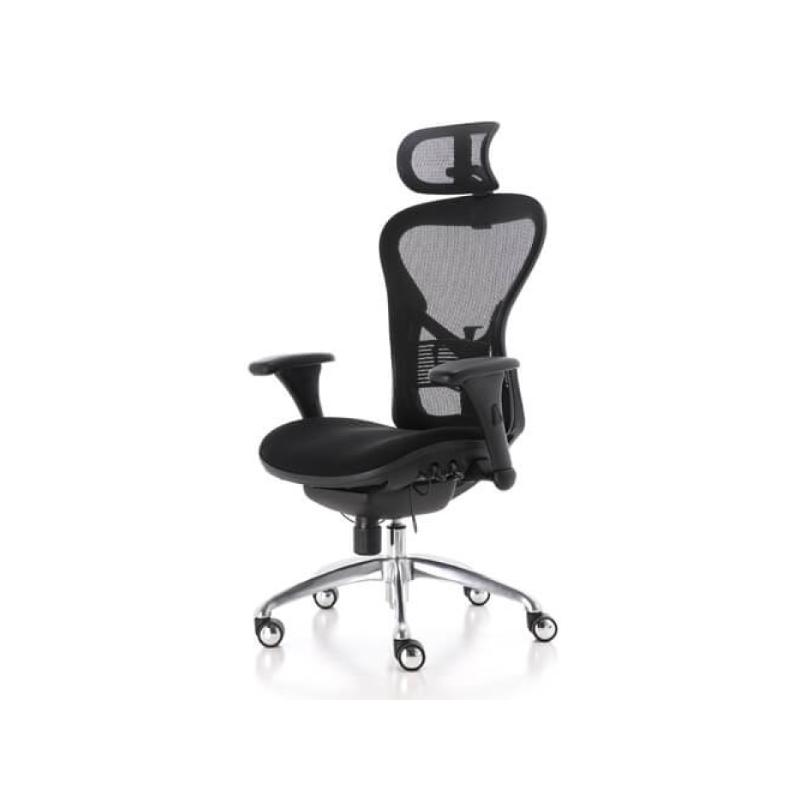 เก้าอี้เพื่อสุขภาพ Ergotrend CHARM-01BMF Ergonomic Chair