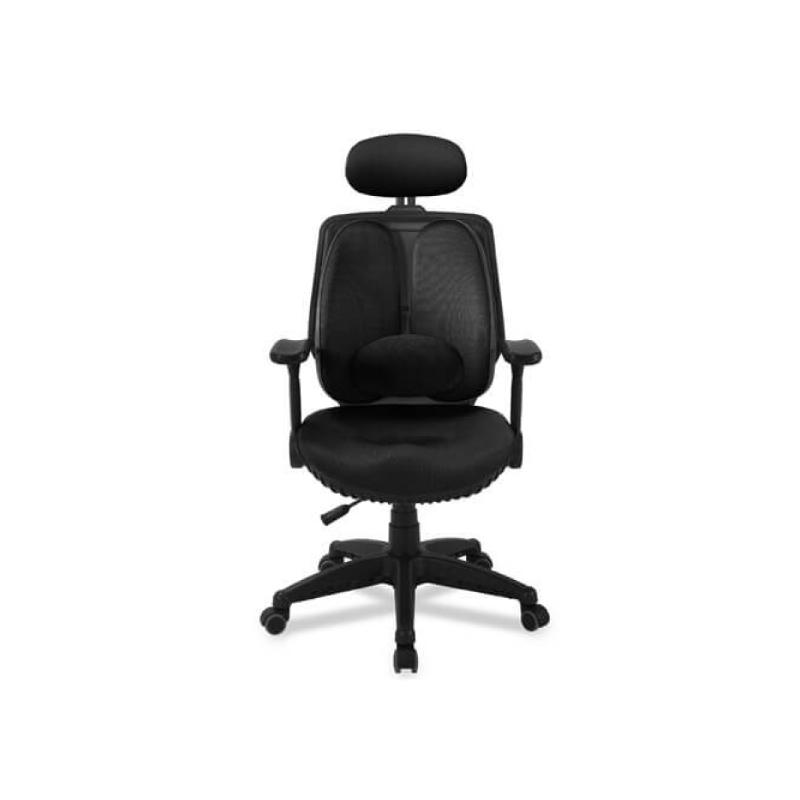 เก้าอี้เพื่อสุขภาพ Ergotrend Dual-06 Ergonomic Chair
