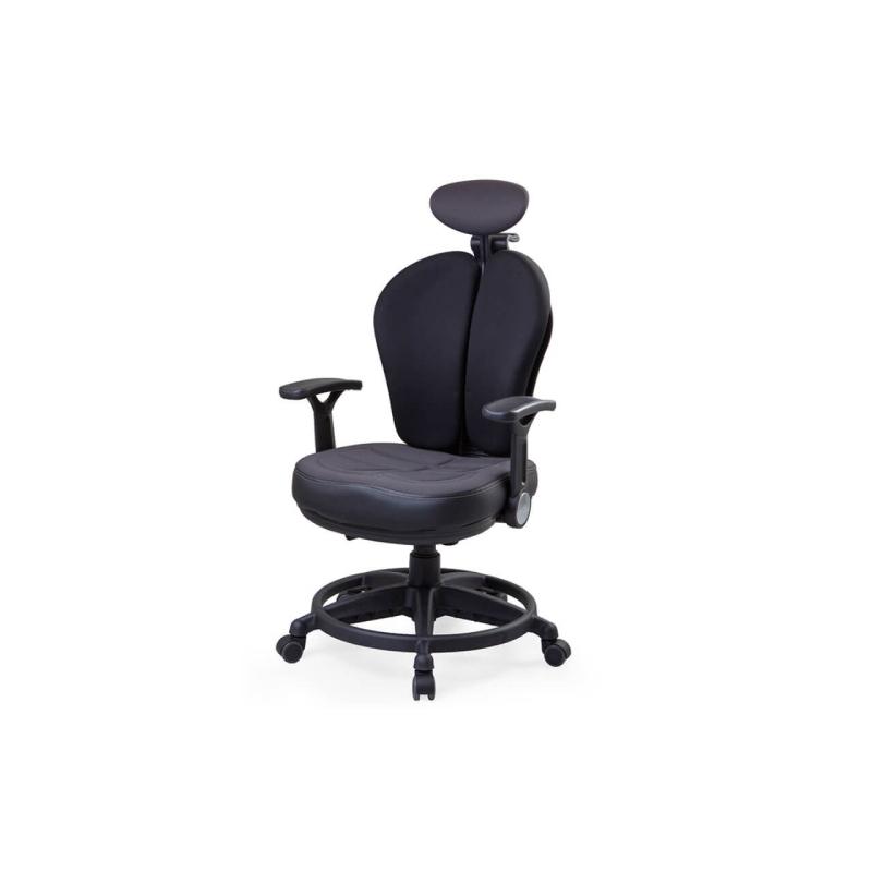 เก้าอี้เพื่อสุขภาพ Ergotrend Dual-07 Ergonomic Chair