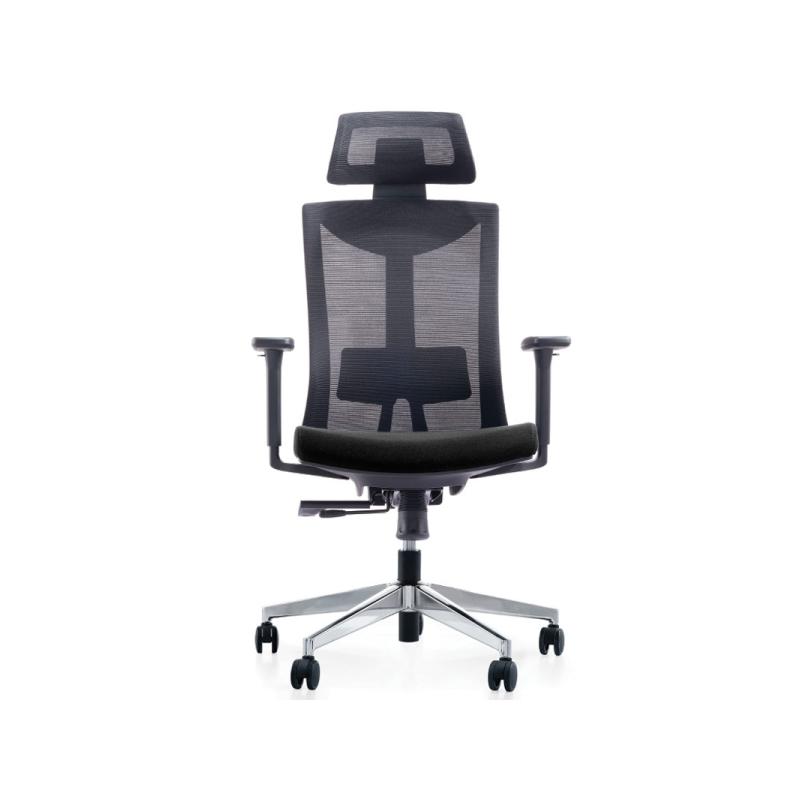 เก้าอี้เพื่อสุขภาพ Ergotrend Dual-X Ergonomic Chair