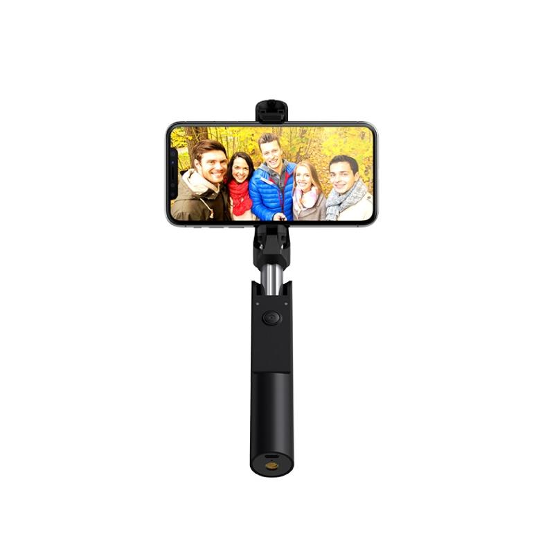 ไม้เซลฟี่ Hoco K12 Selfie Stick