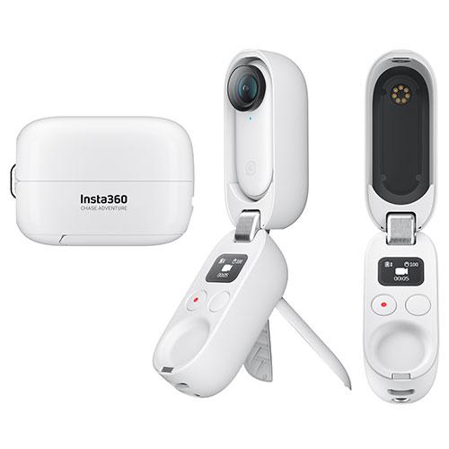 กล้อง Insta360 GO 2 Edition กล้องจิ๋ว Action Cam ขายดี