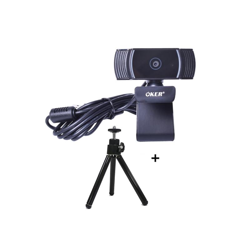 กล้อง OKER A229 Webcam