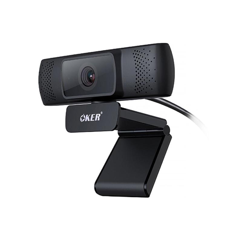 กล้อง OKER A521 Webcam