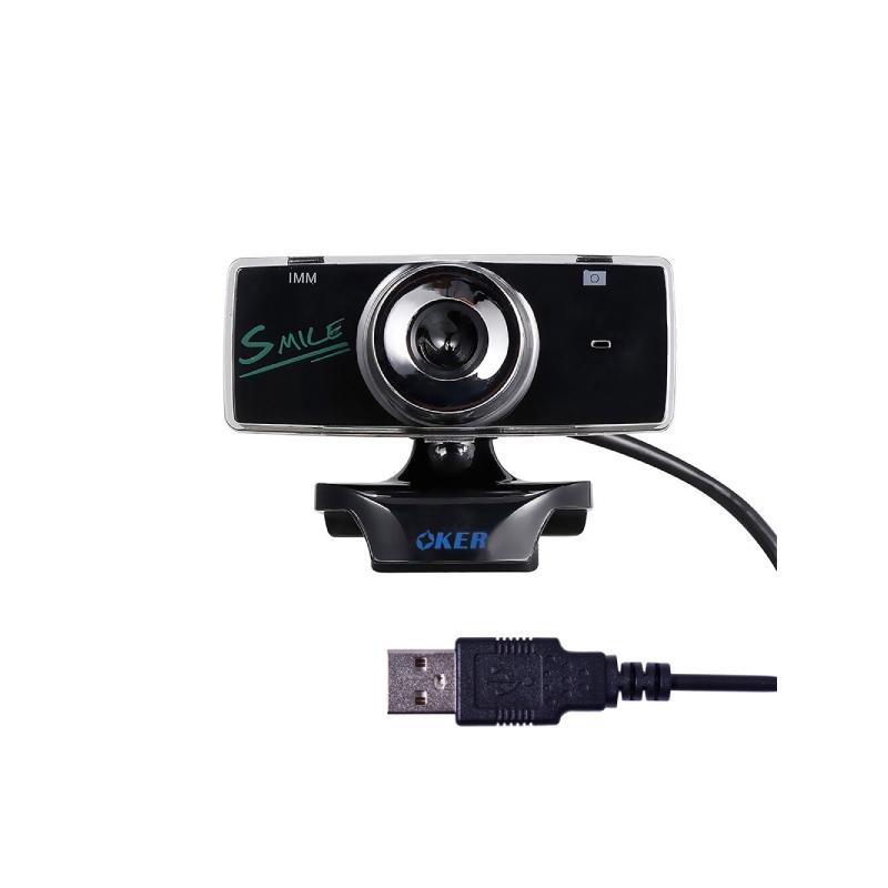 กล้อง OKER B08Z Webcam