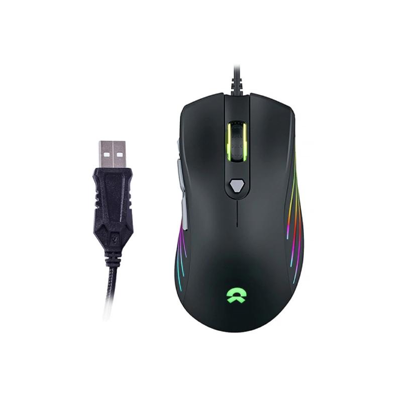 เมาส์ OKER G62 Gaming Mouse
