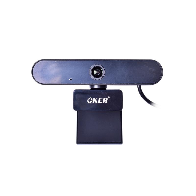 กล้อง OKER HD-819 Webcam