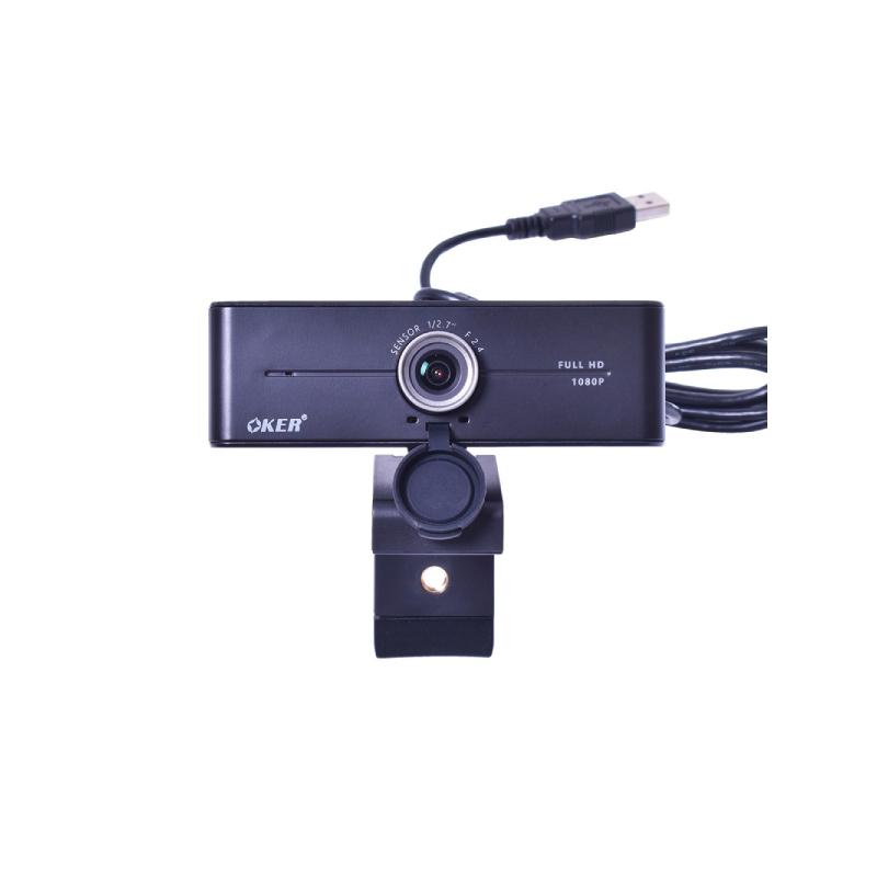 กล้อง OKER HD-T566 Webcam