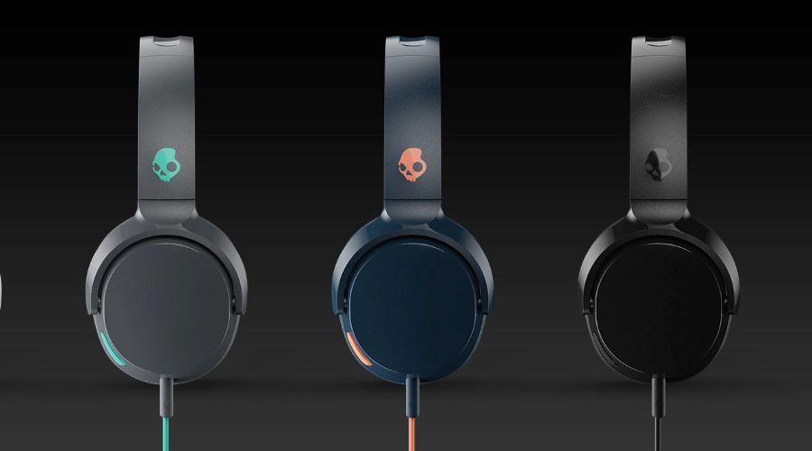 ซื้อ หูฟังแนบหู (On-Ear Wired Headphone)